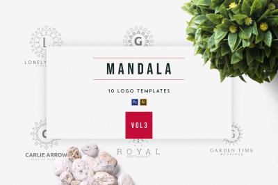 Mandala | vol.3