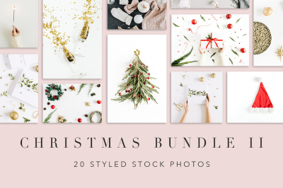 Christmas Bundle 2