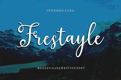 Frestayle