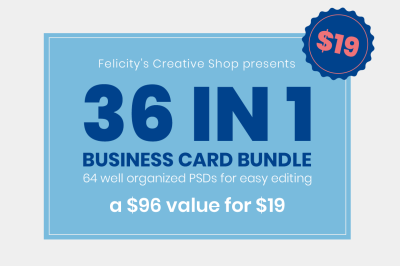 Business Card Bundle 02