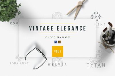 Vintage Elegance | vol.1