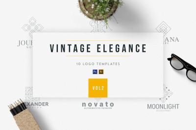 Vintage Elegance | vol.2