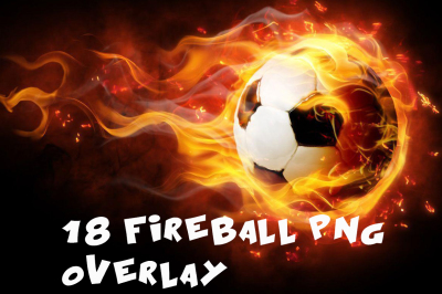 18 fire sport Photo Overlays in PNG, Photography