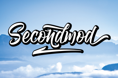 Secondmod