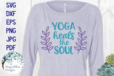 Yoga Quote Bundle