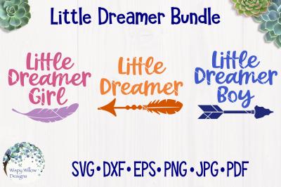 Little Dreamer Bundle