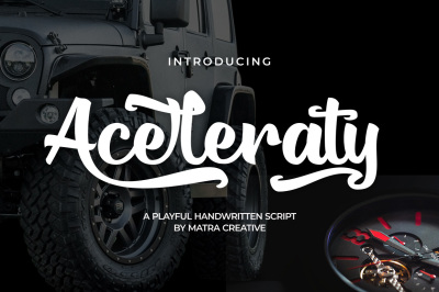 Aceleraty