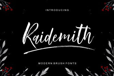 Raidemith