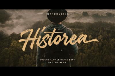 Historea