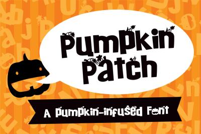 ZP Pumpkin Patch