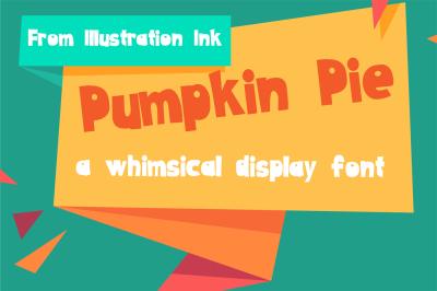 PN Pumpkin Pie