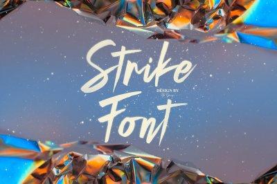 Strike Script