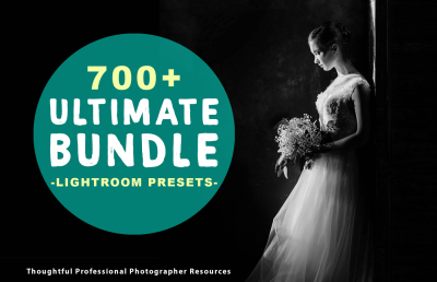 700+ Ultimate Lightroom Presets Bundle