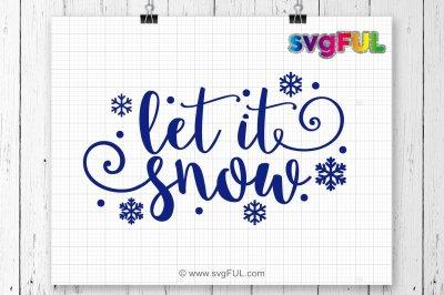 Snowflake Svg, Snowflake, Winter Svg, Christmas SVG, Silhouette Cut