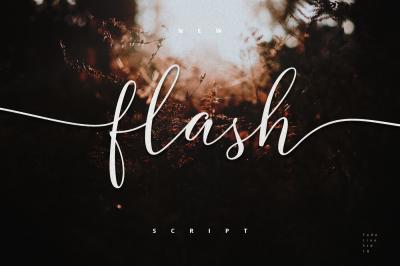 Flash Script