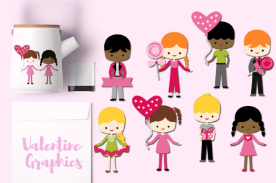 Valentine Children