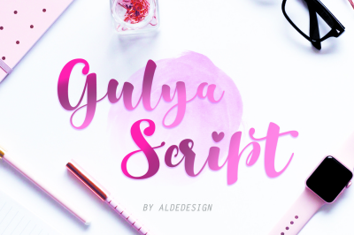 Gulya Script
