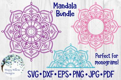Mandala Bundle
