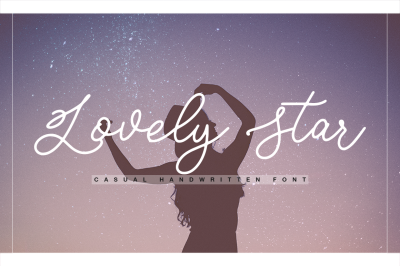 Lovely Star