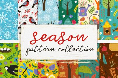 season pattern collection