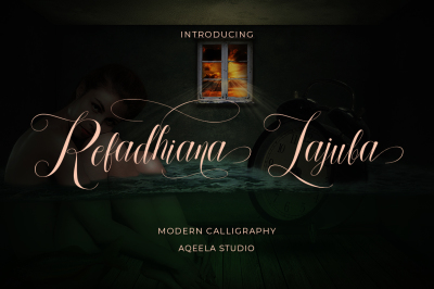 Refadhiana Lajuba