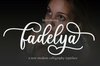 fadelya script