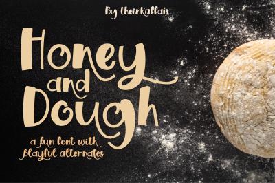 Honey And Dough