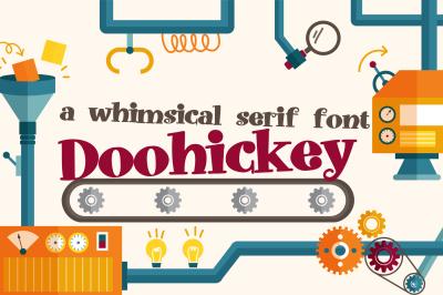 ZP Doohickey