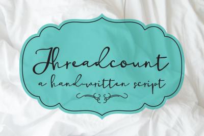 PN Threadcount