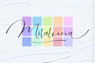 Miraluna | Stylized