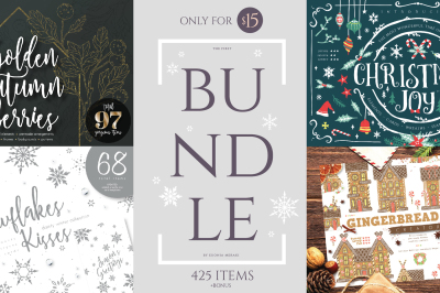 The First Bundle