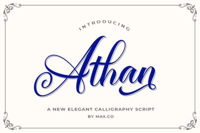 Athan Script