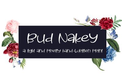 PN Bud Nakey