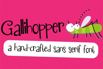 PN Gallihopper