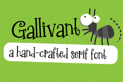 PN Gallivant