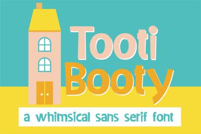 PN Tooti Booty