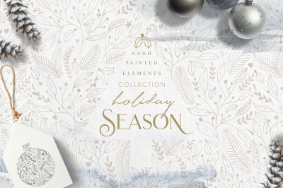 Holiday Season Collection