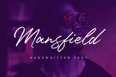 Mansfield Font