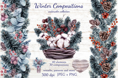 Winter Compositions