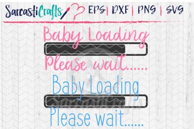 Baby Loading.. Please Wait