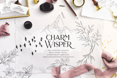 Charm Wisper