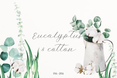 Elegant wedding clip art