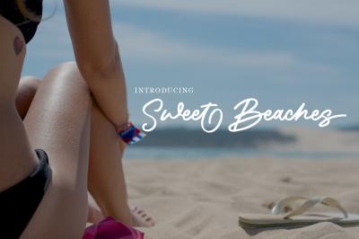 Sweet Beaches