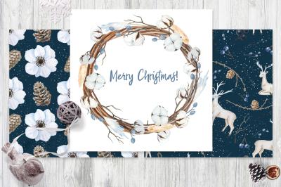 Scandinavian Christmas Tales