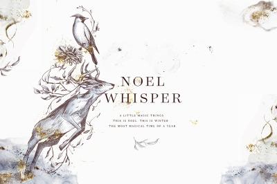 Noel Whisper