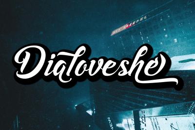 Dialoveshe