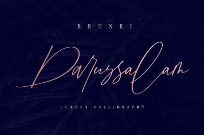 50%OFF | Brunei Darussalam