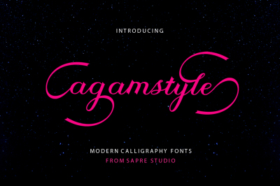 Agamstyle script