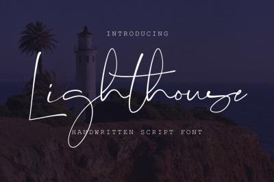 Lighthouse Script
