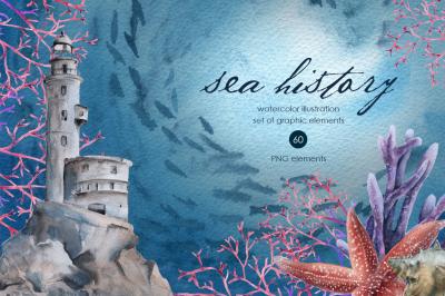 sea history